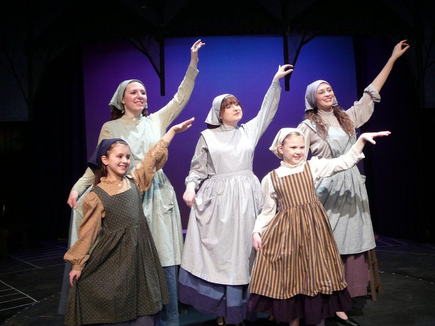 Costumes Ideas For Fiddler On The Roof On Pinterest